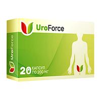 Препарат для почек UroForce (УроФорс) 20 капсул