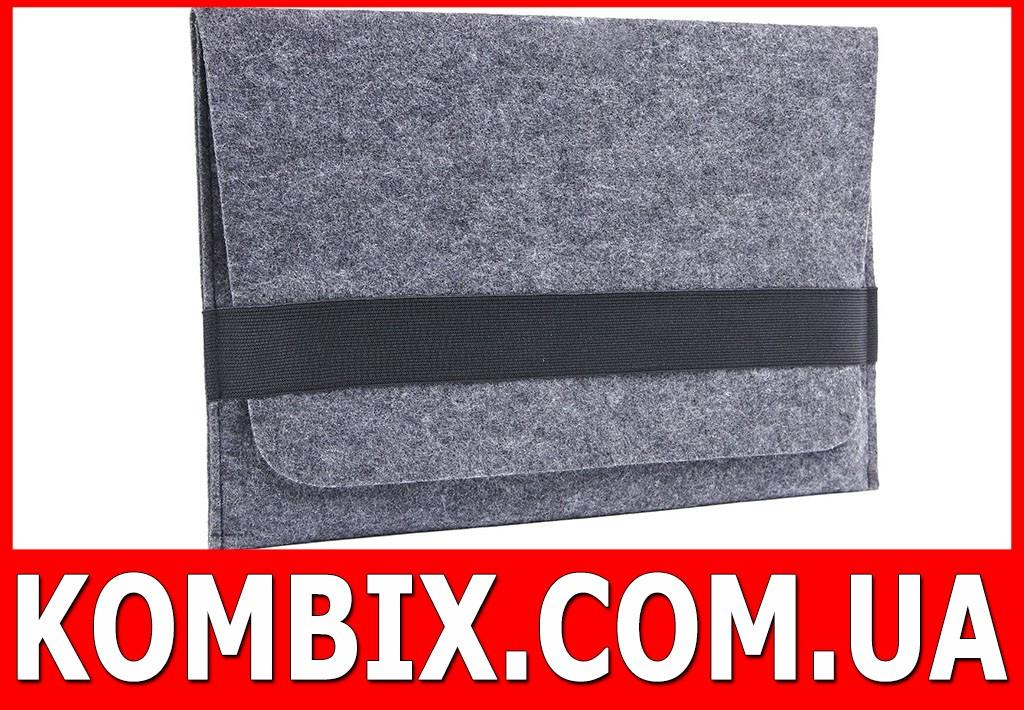 Чехол для макбука Apple Macbook Air 13 (GM014), фото 1