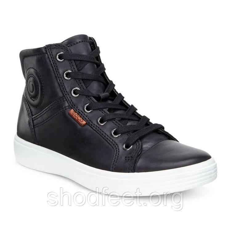 Ботинки ECCO S7 Teen 780003-02001