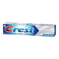 Crest Tartar Protection  зубная паста 130г.