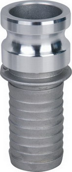 Камлок алюминиевый БРС тип E (CAMLock)
