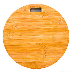 Ваги бамбук