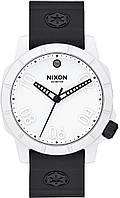 Класичний годинник NIXON Ranger Stormtrooper White 40 SW , фото 1