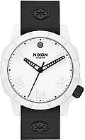 Класичний годинник NIXON Ranger Stormtrooper White 40 SW