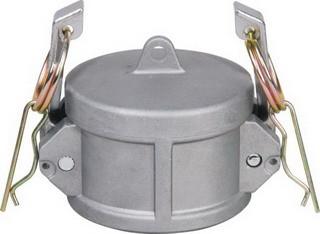Камлок алюминиевый БРС тип DC (CAMLock)