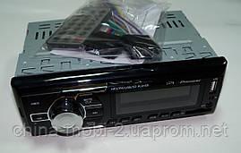 Автомагнитола Pioneer 1276 MP3 SD USB AUX FM, фото 3