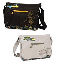 "Ранец-сумка ""TIGER"" Sac Aloha подростковая, 2 вида"