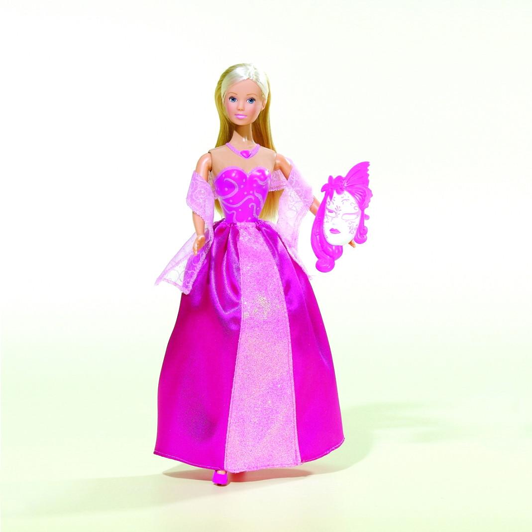 "Куклы и пупсы «Simba» (5730738) загадочная принцесса Штеффи ""Magic Costume"", 29 см"