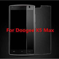 Защитное стекло для Doogee X5 max.