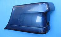 Клык заднего бампера на Mercedes Viano Vito W639 Мерседес Виано Вито