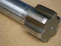 Метчик трубный дюймовый G 1/2. ГОСТ 19090-93.