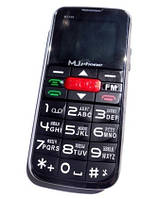 Китайский телефон Muphone M7700, 2 сим, FM, Bluetooth, mp3