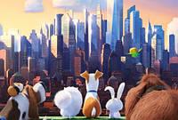 """Купить в интернет-магазине """"Тойсмаркет"""" новых героев - Тайная жизнь домашних животных"""