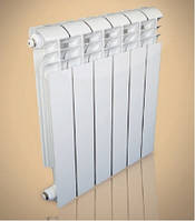 Алюминиевые секционные радиаторы Passat, фото 1
