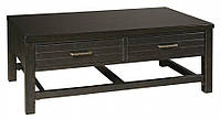 Журнальный стол из массива дерева 108