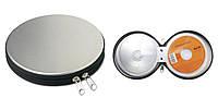 Футляр для 12 СD дисков металлический