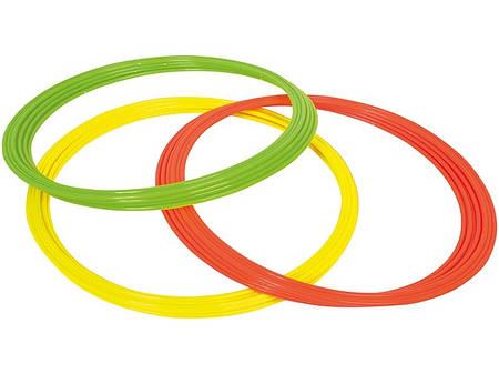Кольца для координации SELECT COORDINATION RINGS, 12 rings 749670-341