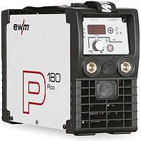 Сварочный инвертор для ручной и аргонодуговой сварки EWM PICO 180