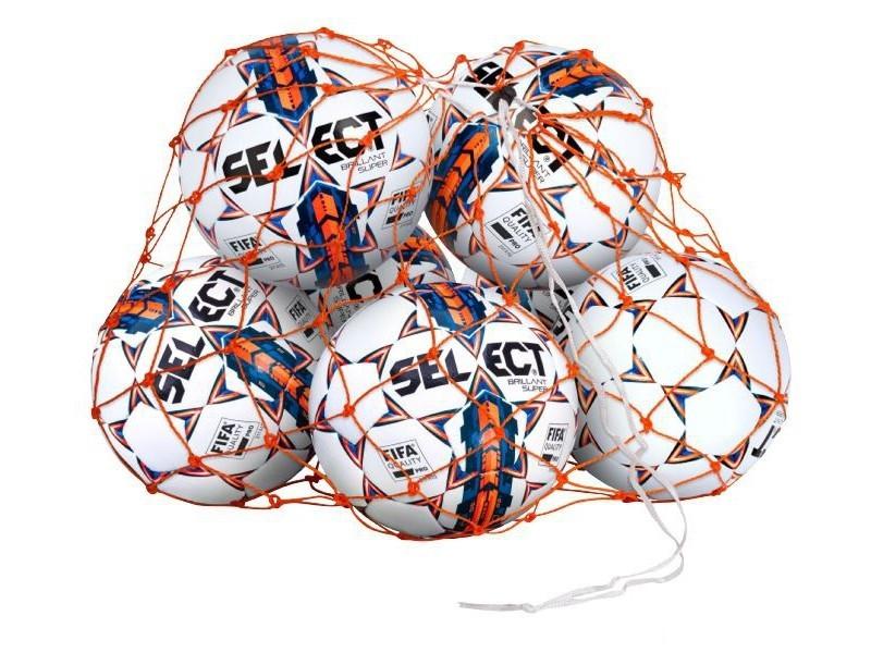 Сетка для мячей SELECT BALL NET 737010-002