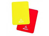 Карточки арбитра SELECT 749090-231