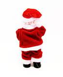 Дід Мороз/Санта-Клаус з подарунком-15,0 див., фото 3