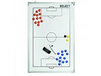 Тактическая доска для футбола Select ALU - Football 729390-001
