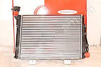 Радиатор вод. охлаждения ВАЗ 2107 (алюминий) (производство AURORA,Poland)
