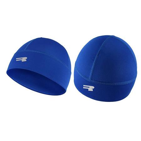 Спортивная шапка Radical Spook (Польша) синий r3177
