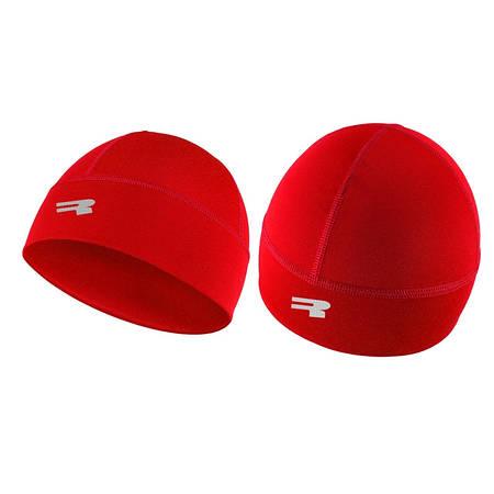 Спортивная шапка Radical Spook (Польша) красный r3176
