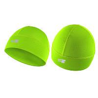 Спортивная шапка Radical Spook (Польша) зеленый r3174 Универсальный