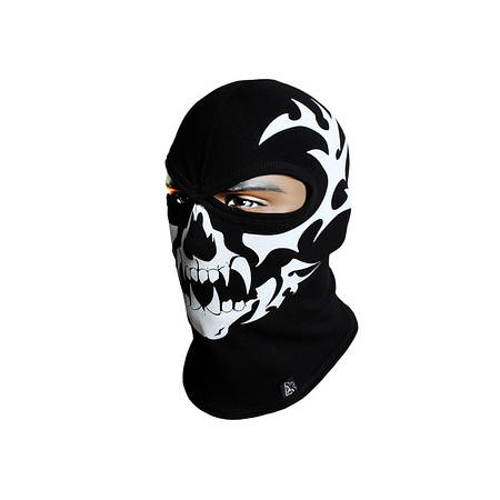 Балаклава череп, маска подшлемник Radical Skull S5 (Польша) r3135