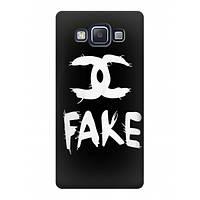 Чехол для Samsung A3 A300 - Fake