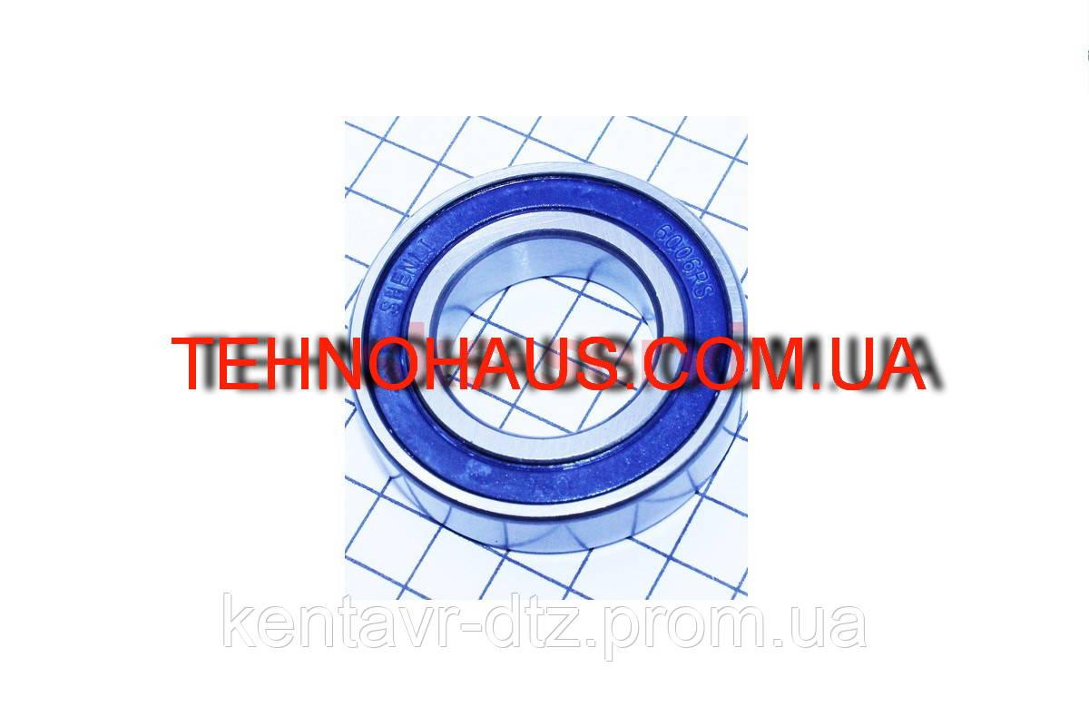 Роторная, редукторная косилка - Подшипник 6006-2RS (30x55x13)