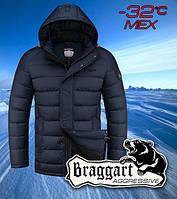Куртка меховая Braggart