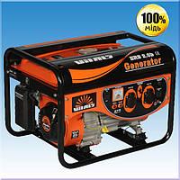 Генератор бензиновый Vitals ERS 2.0b(2,5 кВт)