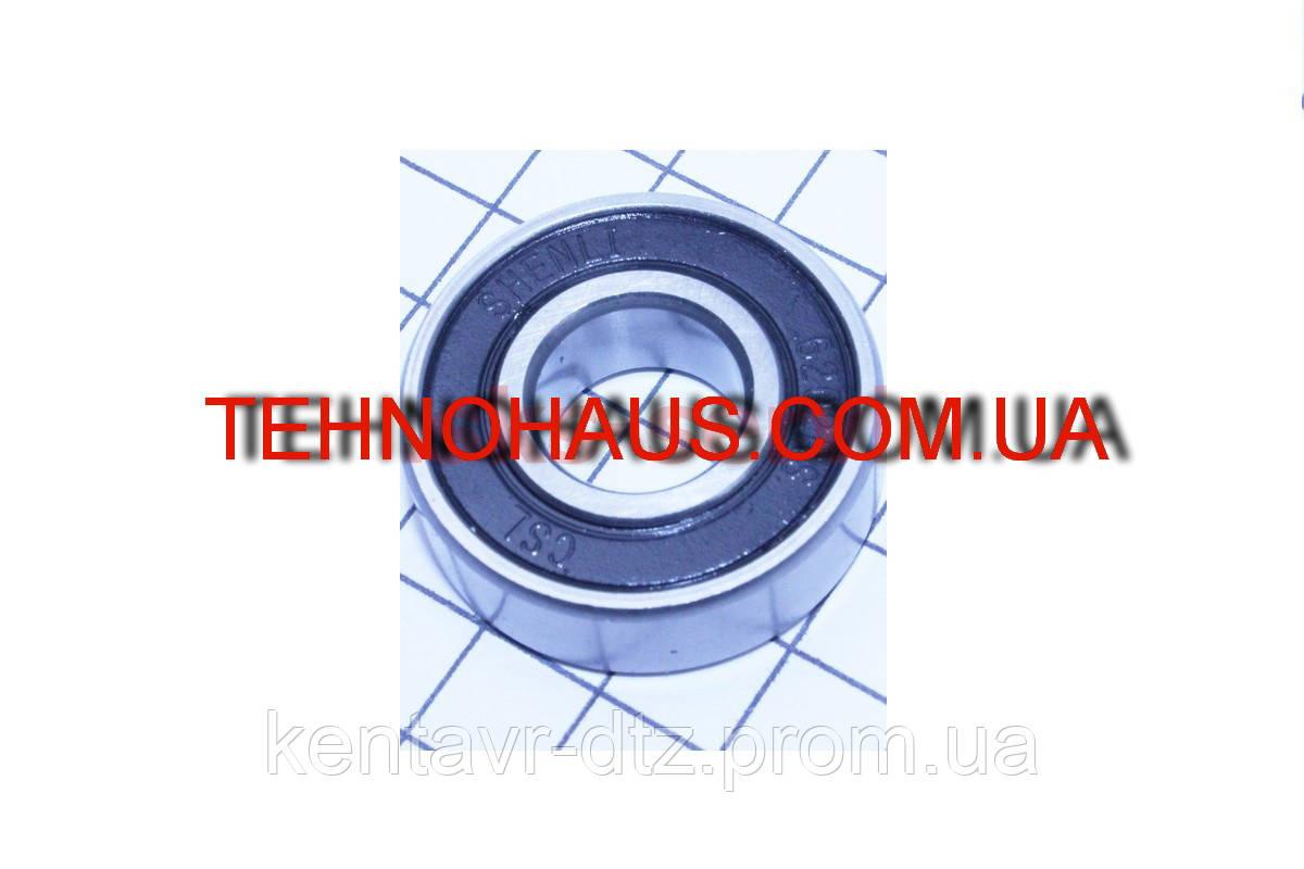 Роторная, редукторная косилка - Подшипник 6202-2RS (15x35x11)