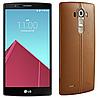 LG H815 G4 (Genuine Leather Brown) 3 мес.