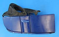Лючок бензобака на Mercedes-Benz Vito (Viano) Мерседес Вито Виано W 639 (109, 111, 115, 120)