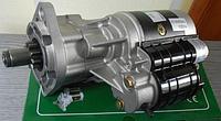 Стартер редукторный 12В (Т-40, Т-25, Т-16) усиленный  Словак