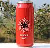 Термокружка Человек-паук (Spider Men) 450 мл, фото 2