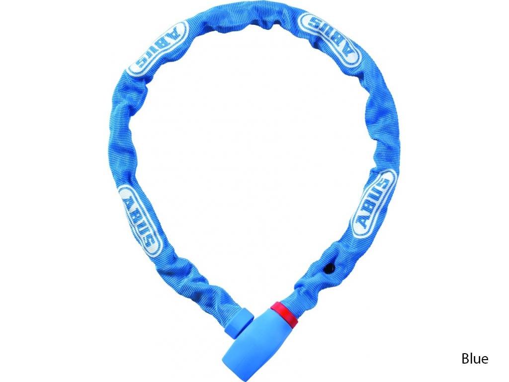 Замок ABUS 585/100 blue