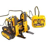 Робот-вездеход 3 в 1 на батарейках CIC 21-536N
