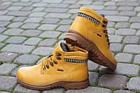 Мужские зимние ботинки  , фото 1