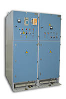 Комплектные распределительные устройства серии КМ-1 LE (LE-М) (малогабаритные)