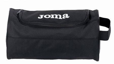 Сумка для обуви черная Joma 400001.100