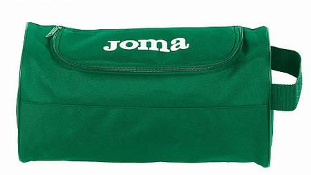 Сумка для обуви зеленая Joma 400001.450