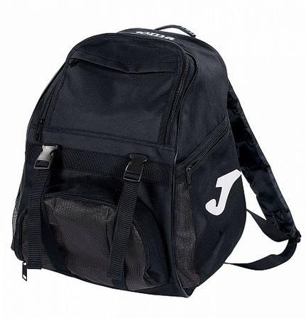 Рюкзак спортивный черный Joma Diamond II 400009.100