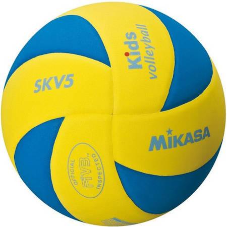 Мяч волейбольный Mikasa SKV5