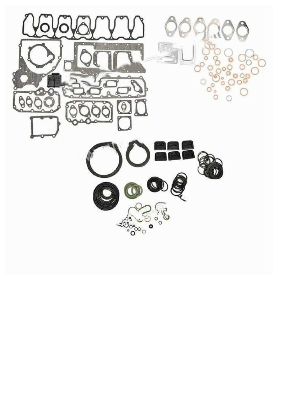 Комплект прокладок на двигатель DEUTZ BF 6M 1012 (02931277)
