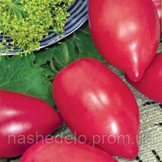 Семена томата Розовый фламинго 1 гр.Элитный ряд